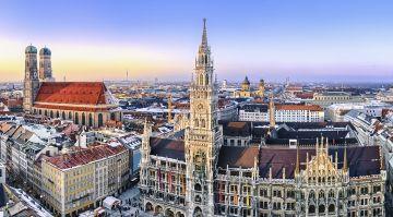 Eastern Whispers Austria , Crech Rebulic , Germany , hungary