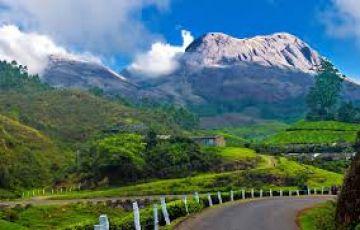 Kerala Exotic  Hills And Backwater