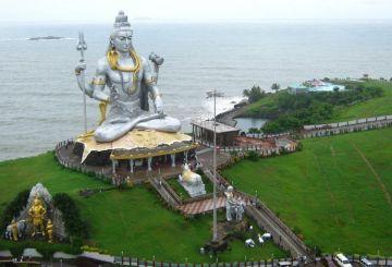 7 Holy Places of Udupi And Mangalore