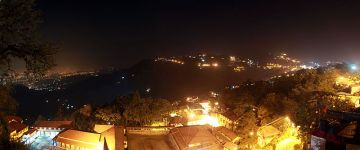 2 Night in Mussoorie Go 4 Vacation