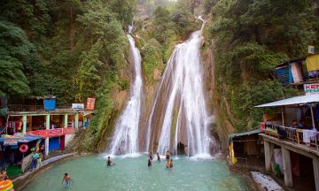 Queen Of Hills Mussorie with Dhanaulti Package 3 Nights 4 Da
