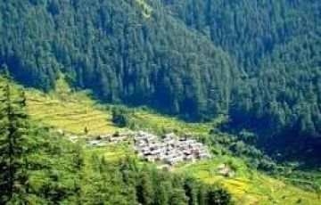 Nag Tibba Trek Package With Stay & Meals