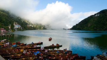 Haridwar, Nainital & Haridwar Tour Package