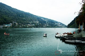 Nainital Tour Package.