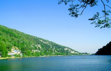 Corbett with Nainital Tour