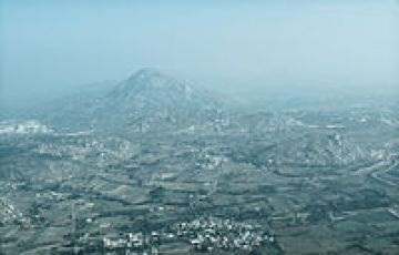 One day trip nandi hills bangalore