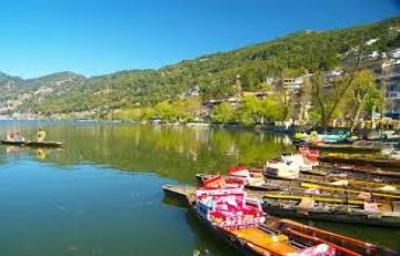 Beautiful Sightseeing Tour of UTTRAKHAND