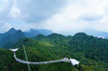 Fully Loaded Langkawi - Malaysia Land Package