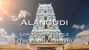 Navagraha Temple Tour 9 Planets Temple Tour