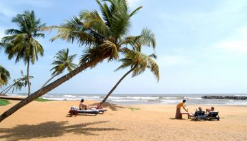 Srilanka Group tour 3 nights 4 days