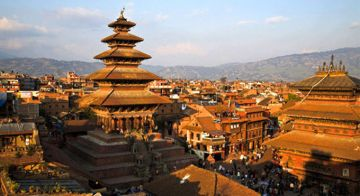 Holidays in Nepal !!