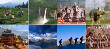 Gangtok,Pelling & Darjeeling Tour Package