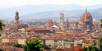 EUROPE - GOLDEN TRIANGLE PACKAGE