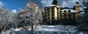 HOLIDAY IN SHIMLA 2 NIGHTS AND 3 DAYS