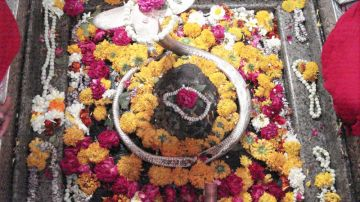 Indore Ujjain Maheswar Omkareswar Tour