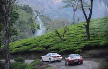 IHC-41 Discover Ooty Holiday Package for 3 Nights & 4 Da