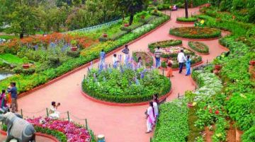 KARNATAKA OOTY TOUR 4NIGHTS 5DAYS