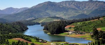 South India Tour of Bangalore , Mysore , Ooty , Kodaikanal
