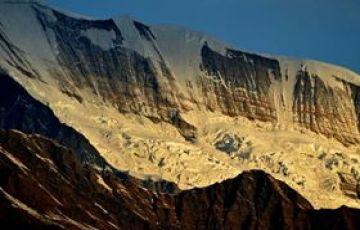 Sunderdhunga ,Maiktoli Glacier Trek 8 Night & 9 Days
