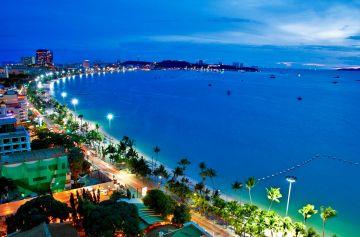 Pattaya 2 Nights  3 Days.