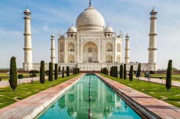 Agra And Brij Tour.