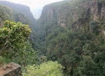 Holiday Pachmarhi Tour 02 Nights & 03 Days