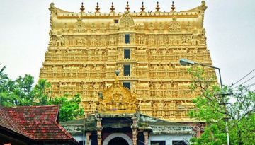 South Temples 3 Night / 4 Days