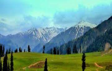 Kashmir and Mata Vaishnu Devi for 6 Nights and 7 Days