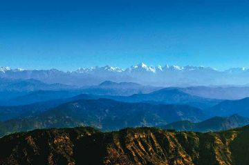 Haridwar & Mussorie
