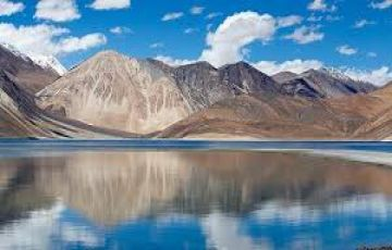 Mysterious Ladakh 6 Nights/ 7 Days