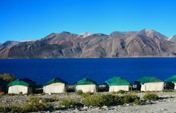 leh ladakh tour packages with airfare