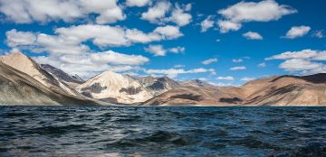 6 Nights 7 Days Ladakh Tour Package