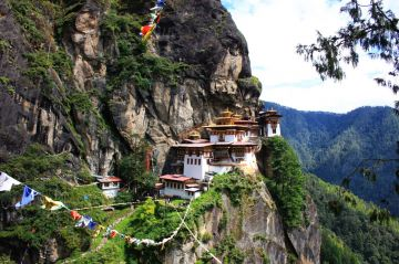 Bhutan Package Thimpu Punakha Paro