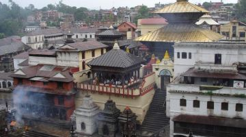 3Nights-4Days Holiday Nepal GHT