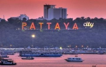 Pattaya For 5 Days And 4 Nights