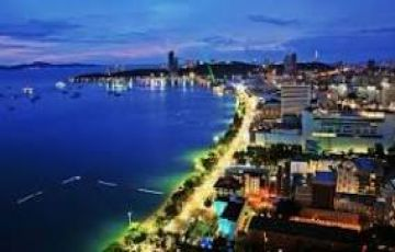 4 Nights Pattaya Bangkok Holiday Package