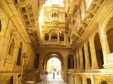 Udaipur - Jodhpur - Jaisalmer - Bikaner