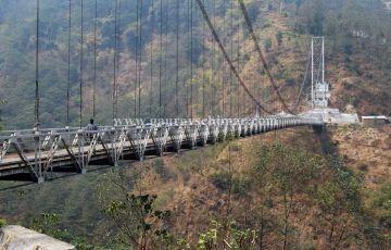 Tour to Gangtok with Pelling