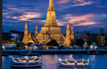 4 Nights Tremendous Thailand Holidays