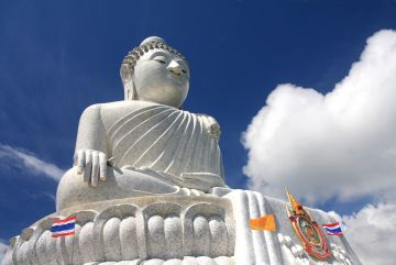 Bangkok Pattaya Phuket