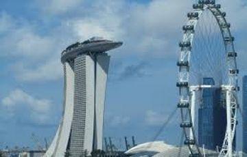 Island Trip To Singapore