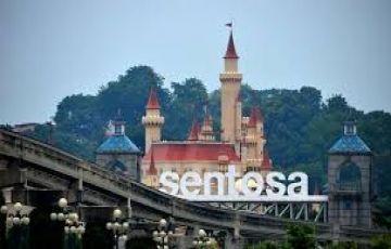 Singapore + Kuala Lumpur Fun Package