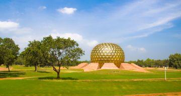 IHC-120 Pondicherry Weekend Tour