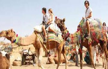 TPJ-28 Enjoyable Rajasthan Tour