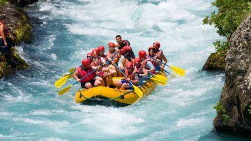 Rishikesh Adventure Tour