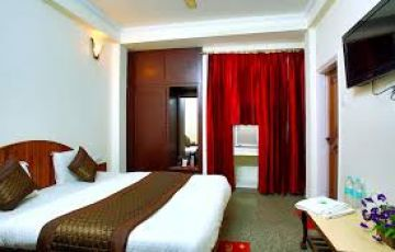 JAMMU KATRA PACKAGE FOR 5 NIGHTS 6 DAYS