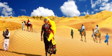 Explore Rajasthan Trip for 6 Night & 7 Days