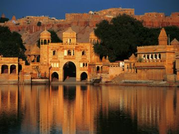 IHC-82 RAJASTHAN 8 NIGHTS 9 DAYS