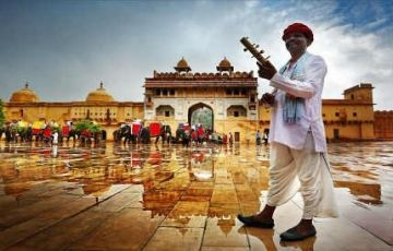 Rajasthan Best Highlights - I Fly Pune Or Mumbai 7 Day