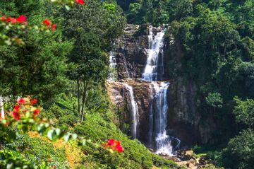 Highlights of Srilanka - 5 Day Tour